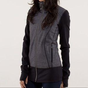 Lululemon Herringbone Jacket